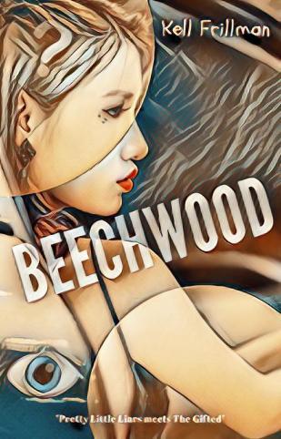 Basic Cover Beechwood